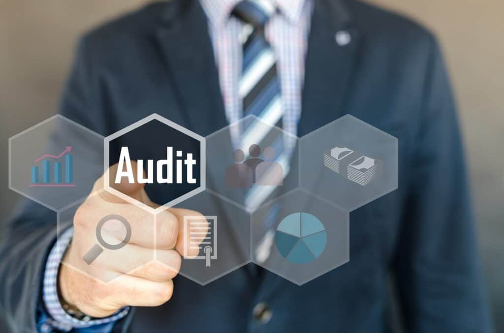 How To Avoid Excessive Audit Findings